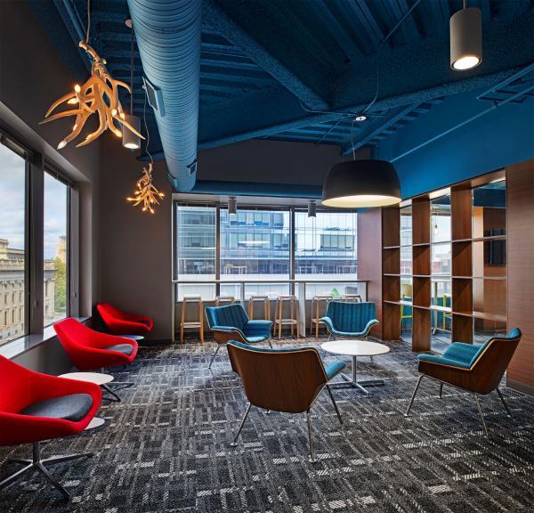 Tenant Lounge