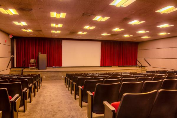 CityPlace, Auditorium