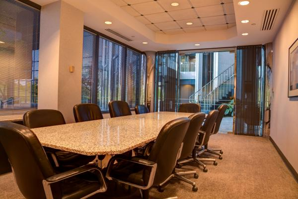 CityPlace, Conference Room
