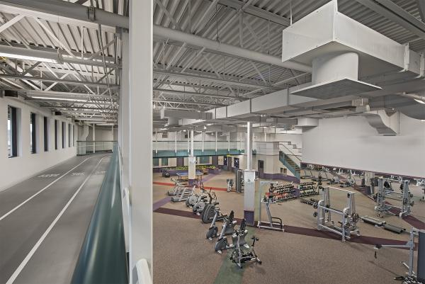 31440 Northwestern Highway, Fitness Center